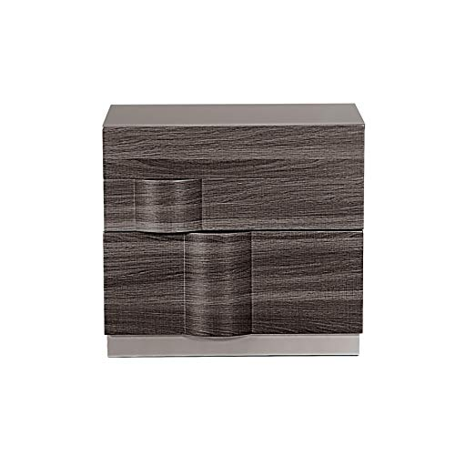 Global Furniture ADEL (119A)-Night Stand Nightstand, 28