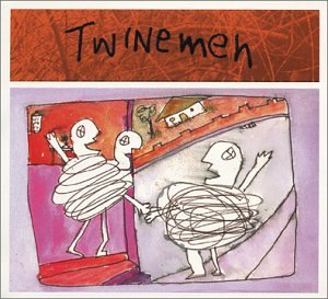 Amazon Twineman Twinemen 輸入盤 音楽