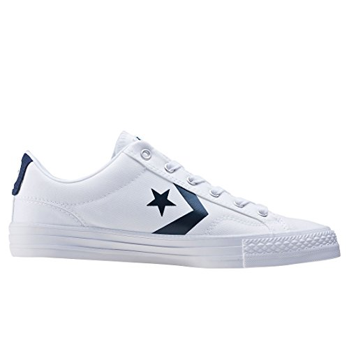 Converse Star Player Ox Unisex Trainers D43SOyhEz