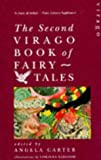 Second Virago Book of Fairy Tales, Angela Carter, 1853816167