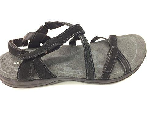 Enkle Spirit Seil Strappy Sandaler Sandaler - Størrelse 8,5 Tilbake