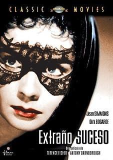 Extraño Suceso (So Long At The Fair) (1950) (Import): Amazon.es: Cine y Series TV