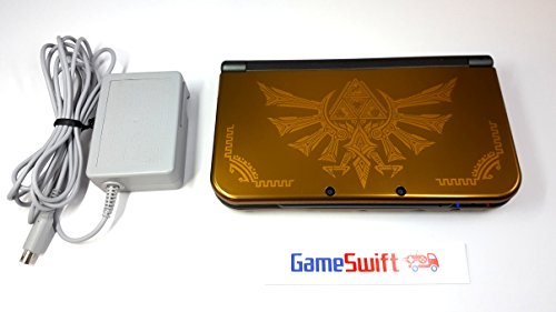 Best hyrule new 3ds xl list