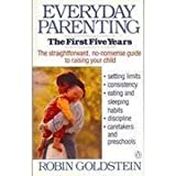 Everyday Parenting, Robin S. Goldstein, 0140133453