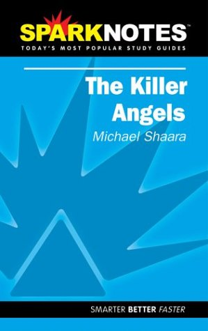 spark-notes-the-killer-angels