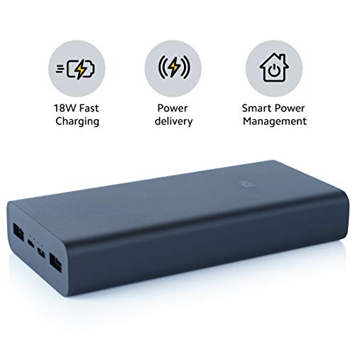 Mi-Power-Bank-3i-Smart-Power-Management