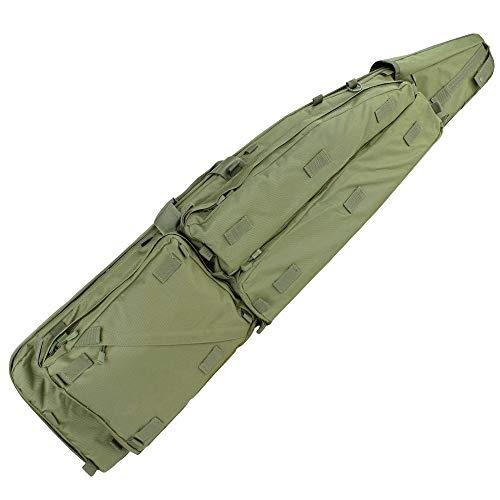 Condor Outdoor Products Sniper Drag Bag, Olive Drab, 52'' (Best Sniper Drag Bag)