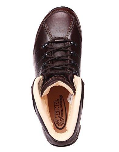 Bergamo Men 46 Identity Meindl dunkelbraun Schuhe OFaU55qgwn
