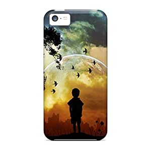 meilz aiaiNew Snap-on DeannaTodd Skin Cases Covers Compatible With iphone 4/4s- Lonely Boymeilz aiai