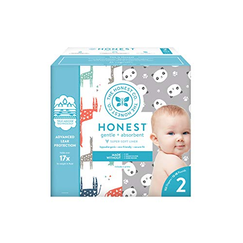 Best bamboo diapers size 2 to buy in 2020