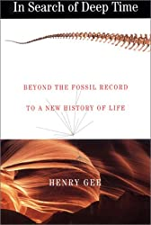 In Search of Deep Time: Beyond the Fossil Record to a New History of Life (Comstock books)