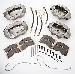 SSBC A109 C1 4-Piston Caliper