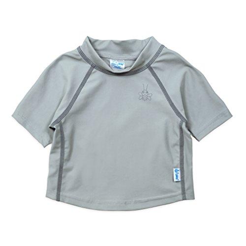 play Short Sleeve Rashguard Shirt