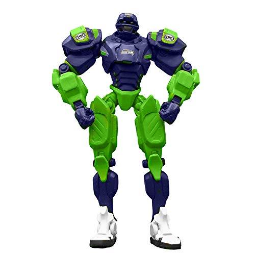 NFL Seattle Seahawks Fox Sports Team Robot, ()