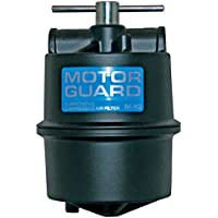 Motor Guard M-40 Sub-Micronic Compressed Air Filter, 3/8 NPT
