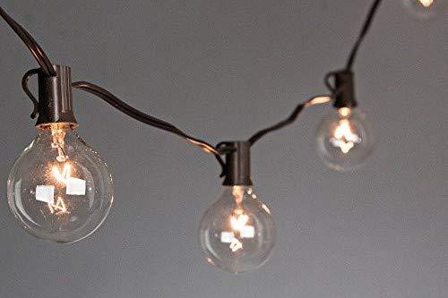 Glow String Lights Set - 6