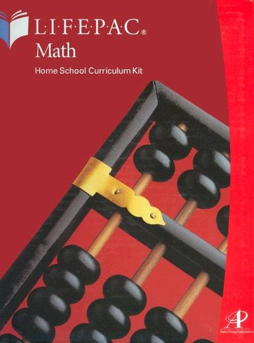 Lifepac Mathematics 9th Grade