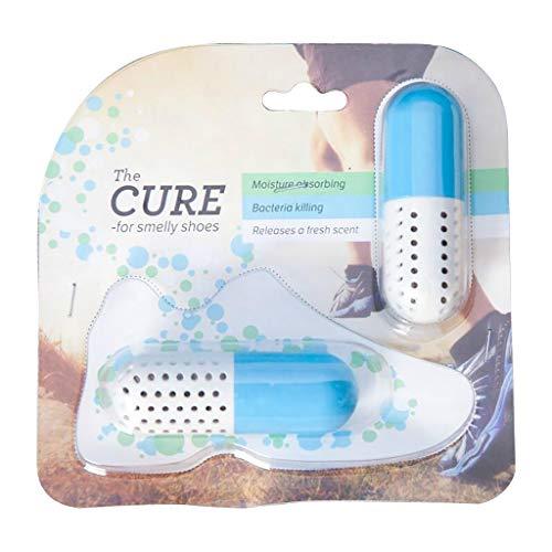 YAYUMI Multifunctional Deodorant Capsule - Capsule Shape Shoe Dryer Deodorizer