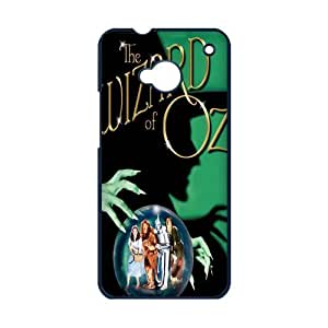 EVA The Wizard of OZ HTC ONE M7 Case, The Wizard of OZ Hard Plastic Protection Cover for HTC ONE M7 by ruishername