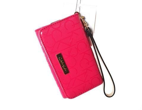 Calvin Klein Bolso Mujer Cartera Brazalete Teléfono Bolso Carcasa Iphone: Amazon.es: Ropa y accesorios