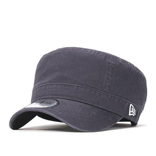 ニューエラ NEW ERA 帽子 WM01 ADJ BASIC FABRICS ワークキャップ
