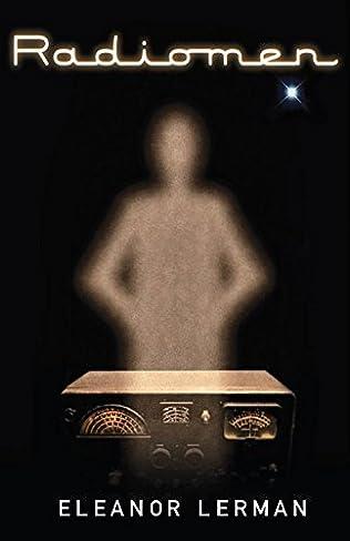 book cover of Radiomen