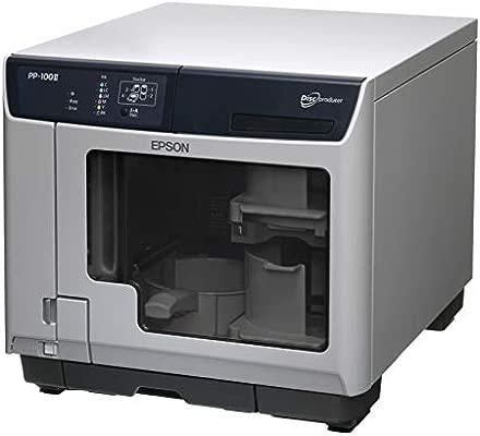 Epson PP-100II - Duplicador de Datos (12x, 40x, Mac OS X ...