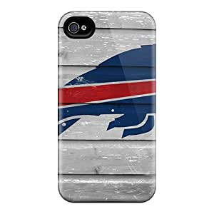 High-end Cases Covers Protector For Iphone 6(buffalo Bills)