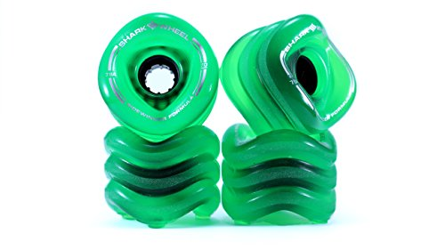 longboard trucks and wheels set - 7