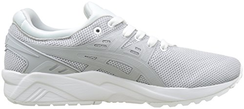 Asics Gel-Kayano Trainer Evo, Zapatillas de Gimnasia para Mujer Gris (Soft Grey/soft Grey)