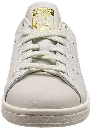 Whitin Premium Scarpe adidas Whitin Derby Smith Stan Goldmt Uomo Stringate White Multicolore aUwvRqOw