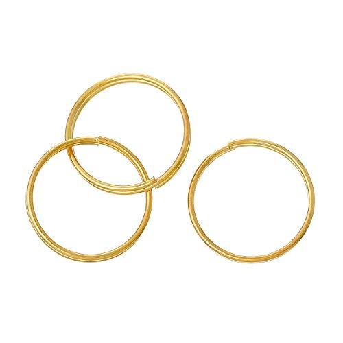 15 mm split rings - 6