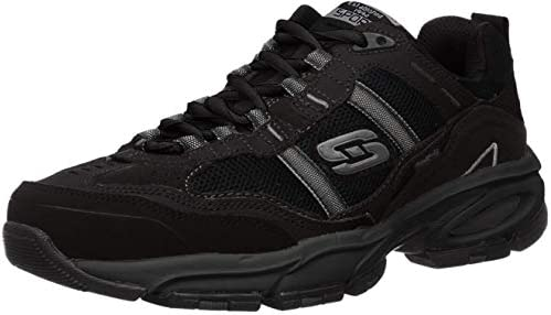Skechers Men's Vigor Sport 2.0 Trait Memory Foam Sneaker Shoes