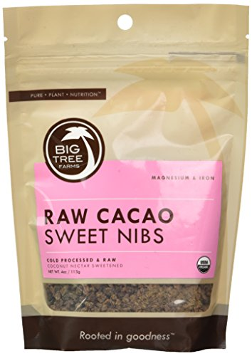 Big Tree Farms Sweet Cacao