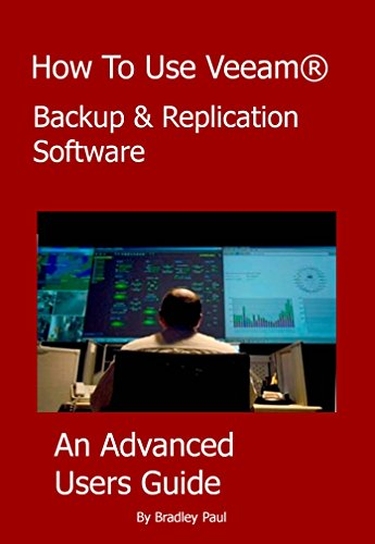 Amazon com: How To Use Veeam® Backup & Replication Software