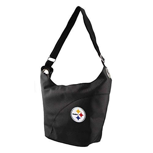 (NFL Pittsburgh Steelers Color Sheen Hobo)