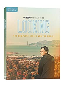 Looking: The Complete Series + Movie [Blu-ray] + Digital HD
