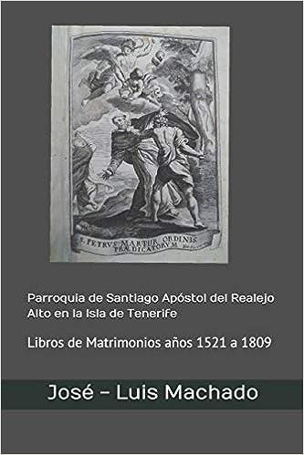 Parroquia de Santiago Apóstol del Realejo Alto en la Isla de ...