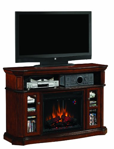 Classic Flame 23MM1297-C259 Aberdeen Media Electric Fireplace