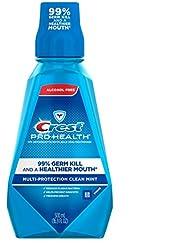 Crest Pro-Health Multi-Protection CPC Antigingivitis...