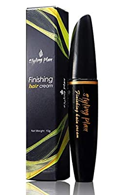 2019 Finishing Hair Cream,Hair Styling Gels,HairFeel Finishing Stick