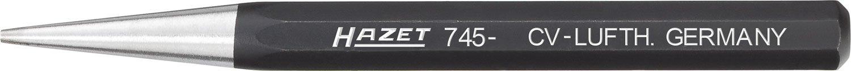 Hazet 745-2 Chasse-goupilles longueur 120 mm