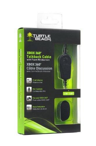 Turtle Beach Ear Force Xbox 360 Talkback Cable