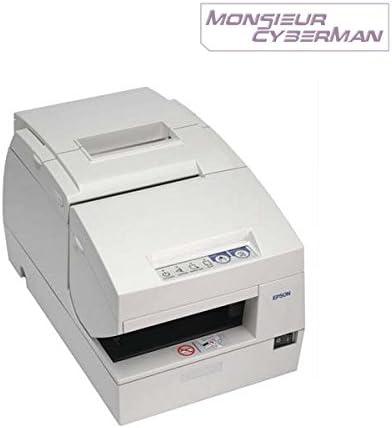 Epson TM-H6000 III M147G Tpv - Impresora de recibos de caja: Amazon.es: Electrónica