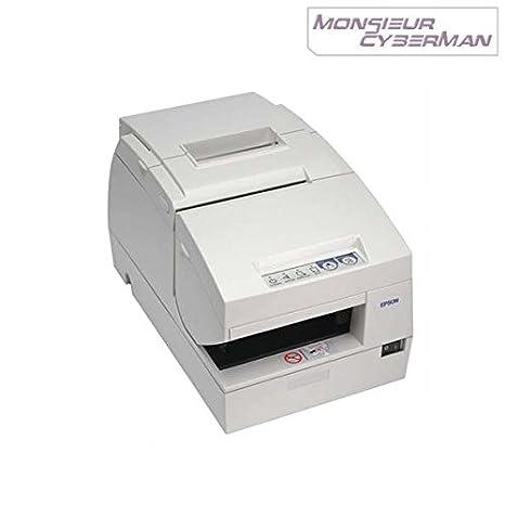 Epson TM-H6000 III M147G Tpv - Impresora de recibos de caja ...