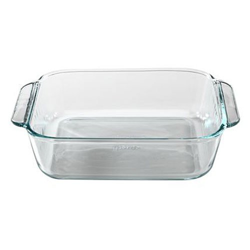 2 Piece Rectangular Baking Dish - Set of 2 Pyrex 8