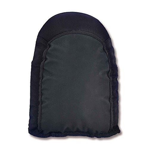 Gel Proflex Knee Pads (Ergodyne - 350 Black Gel Knee Pad)