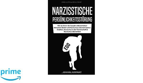 narzissmus anzeichen