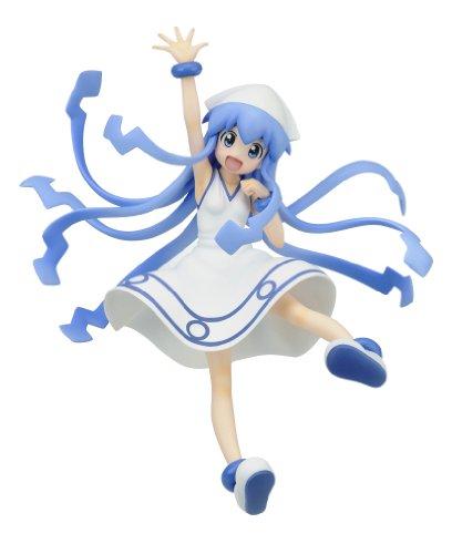 Shinryaku! Ika Musume Ika Musume [1/8 Scale PVC]