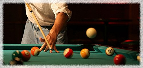 how to play and win 9 ball pool